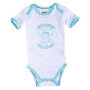 Kuhstall Store - Baby Body